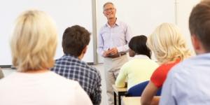 du kan gjennomføre foredrag eller kurs som innsamling for verdige smil
