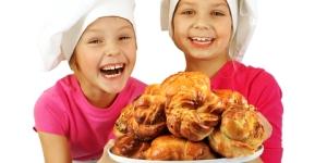 du kan selge mat eller bakst som innsamling for verdige smil