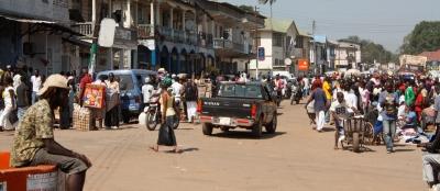 lær om Sierra Leone